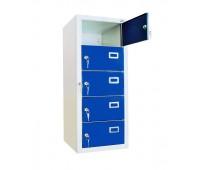Шкаф абонентский ША №2 - фото