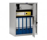 Шкаф для офисных доументов SL - 65T - фото