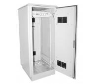 Шкаф всепогодный климатический 24U - фото