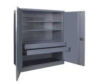 Инструментальный шкаф ШИ-20/2П/2В - фото